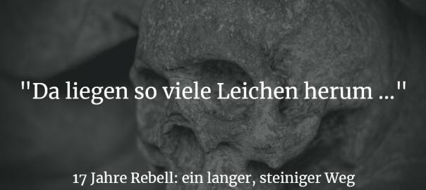 17 Jahre Rebell: Gaming Geburtstag