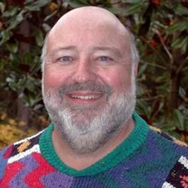 Mastermind Al Lowe, der Erfinder von Leisure Suit Larry