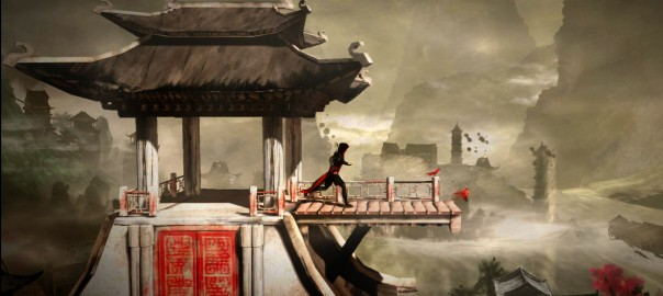 Assassin's Creed: Chronicles: China