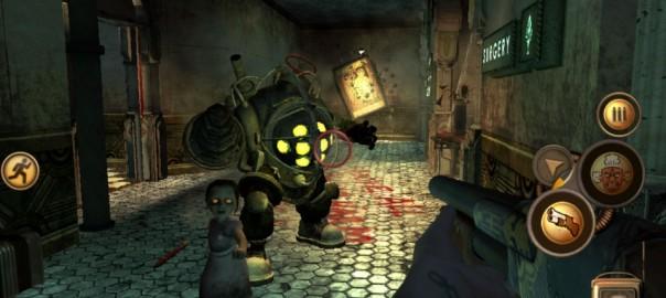 Bioshock für iOS