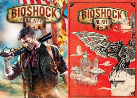 BioShock: Infinite - Die beiden Seiten des Wendecovers