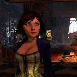 BioShock: Infinite - Auf Elizabeth ist Irrational besonders stolz
