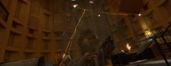 Black Mesa: Gordon Freemans Anfänge sind ein Dauerbrenner.