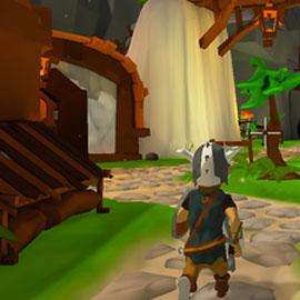 Nintendo behält Zelda für sich, deshalb bekommen wir PC-Spieler Cornerstone: The Song of Tyrim.