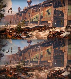 Destiny: PS3 vs PS4. Völlig unmöglich, so miteinander zu spielen!