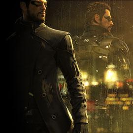 Square Enix sichert sich neue Namensrechte zur Deus Ex-Serie