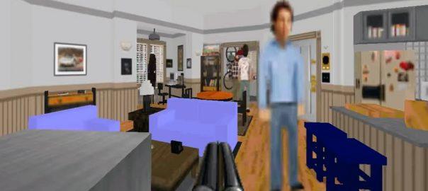 Doom 2: Seinfeld