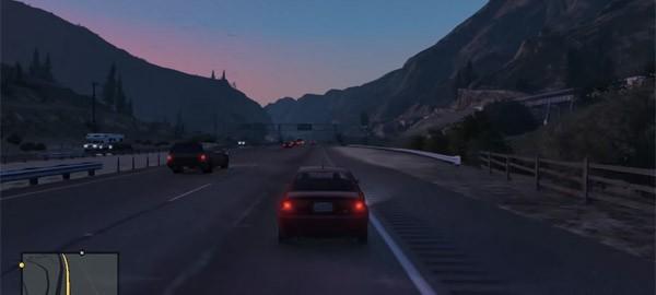GTA V: Grand Theft Auto 5