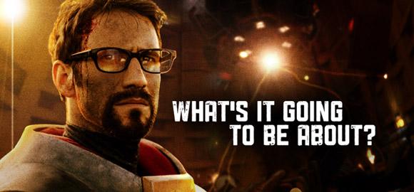 The Freeman Chronicles (Half-Life)