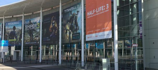 Half-Life: 3