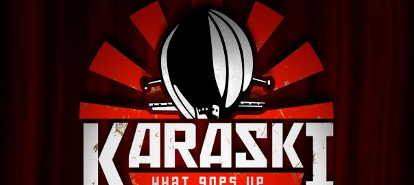 Karaski: What goes up ...