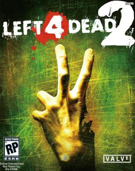 left4dead 2 cover