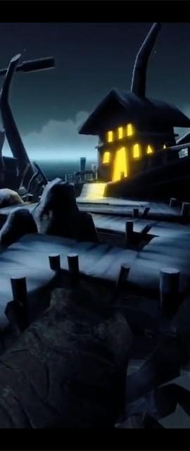 Monkey Island mit der CryEngine