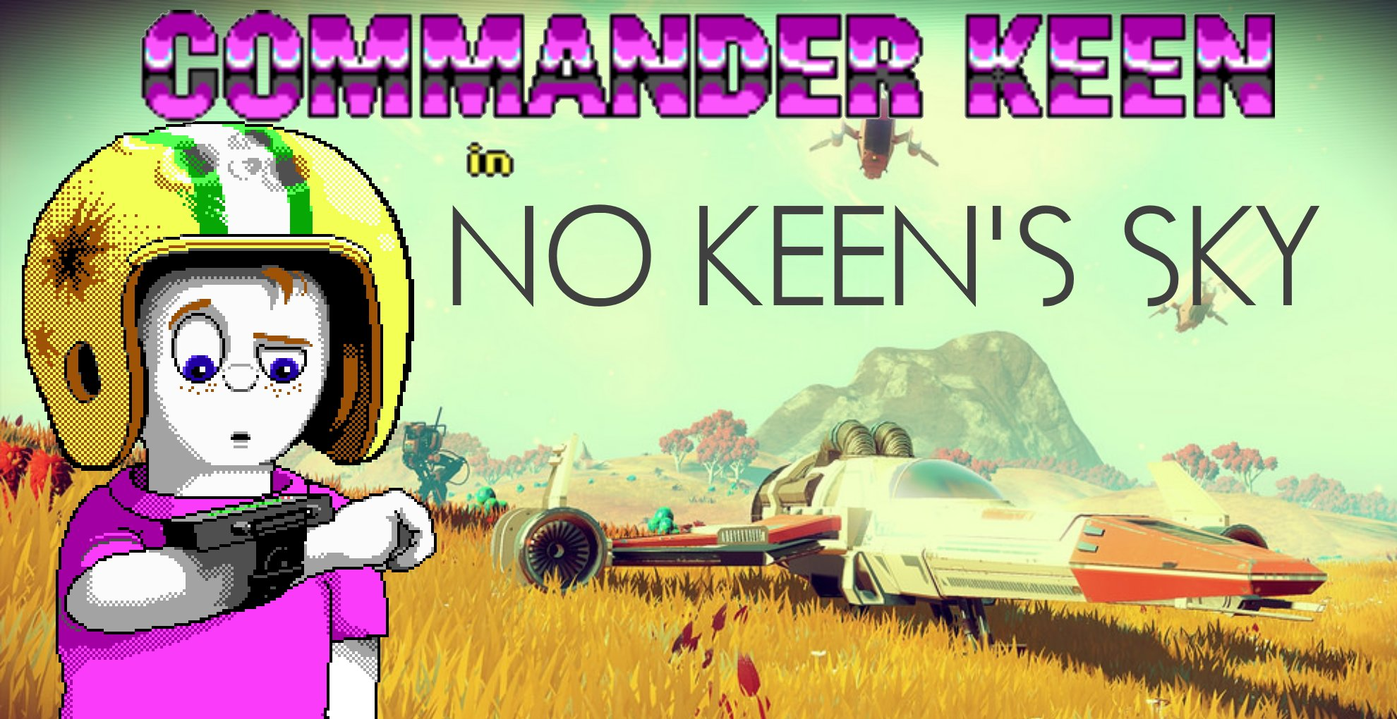 No Man's Sky Mods
