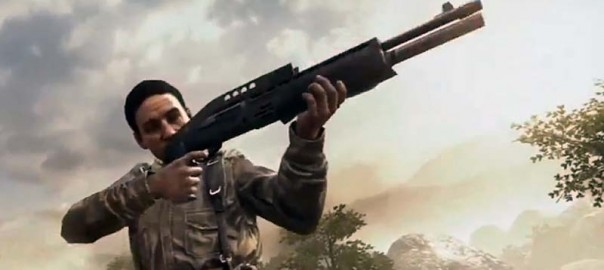 Manuel Noriega in Call of Duty: Black Ops 2