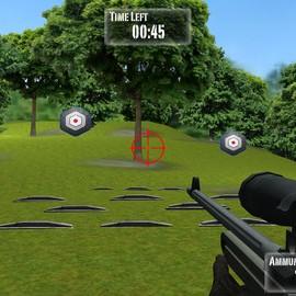NRA: Practice Range