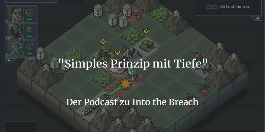 Into the Breach: Indie-Hype zwischen X-COM und FTL