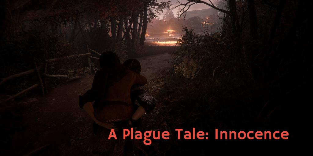 Warum du A Plague Tale: Innocence spielen solltest