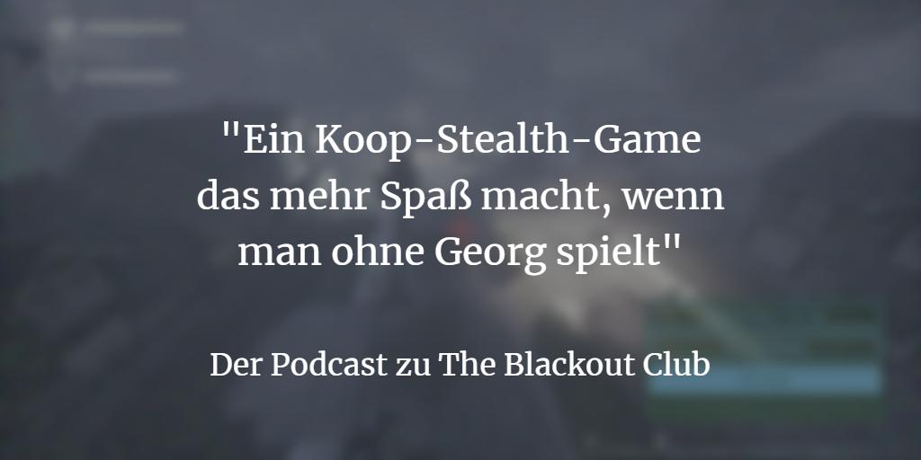 Review: The Blackout Club – Coop-Teenie-Horror, Augen zu und durch!