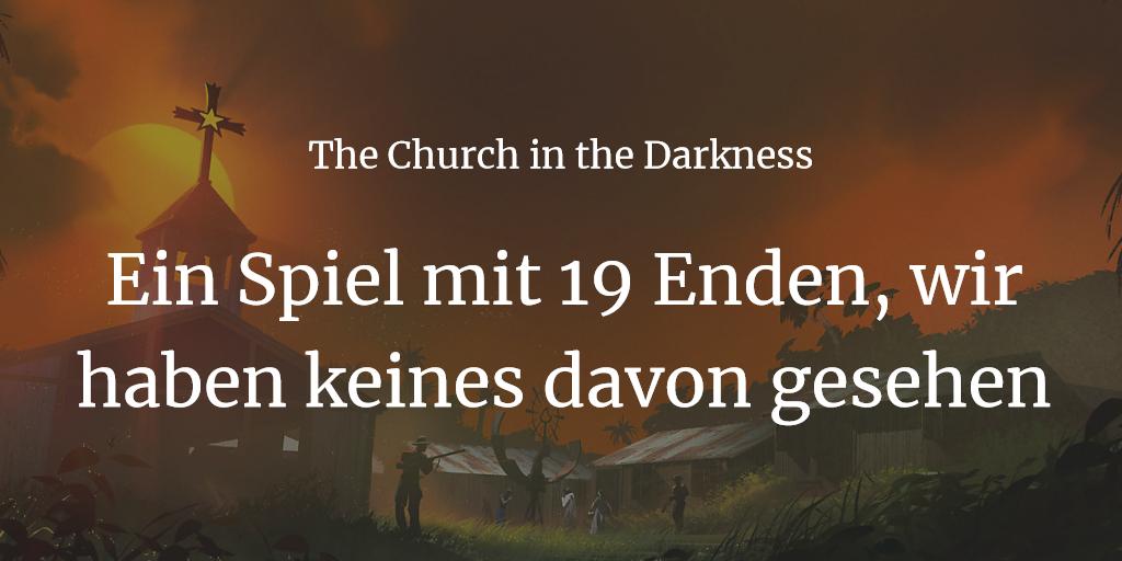 Review: The Church in the Darkness – Mit Stealth-Action gegen die 70er-Sekte