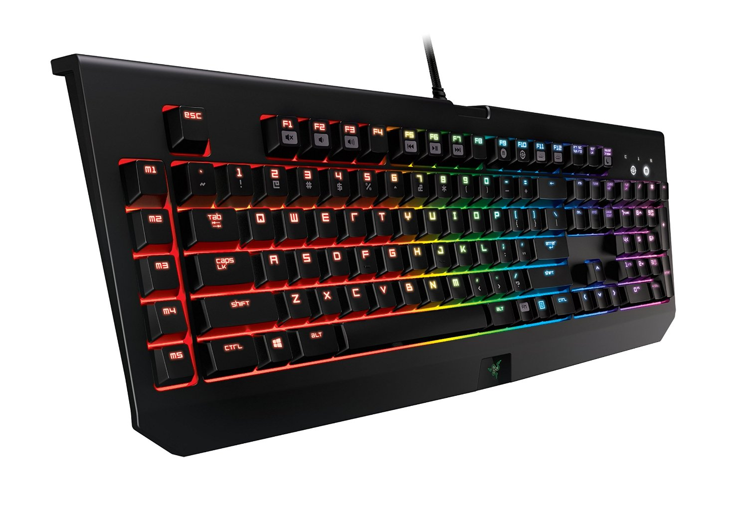 Razer Blackwidwo Chroma