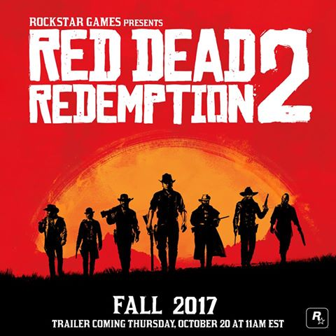 Read Dead Redemption 2