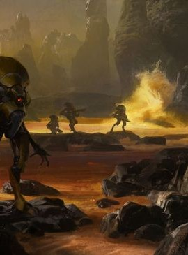 Destiny wird ein Online-Sandbox-Shooter mit permanenter Spielwelt