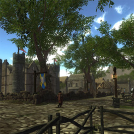 Shroud of the Avatar - Richard Garriotts neues Rollenspiel