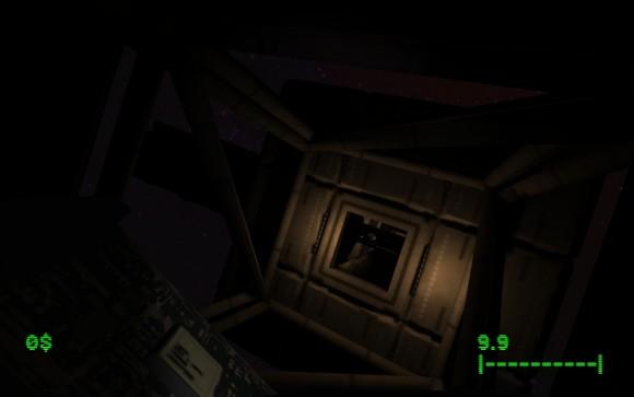 Die Schätze verbergen sich in kleinen Raumstationen.