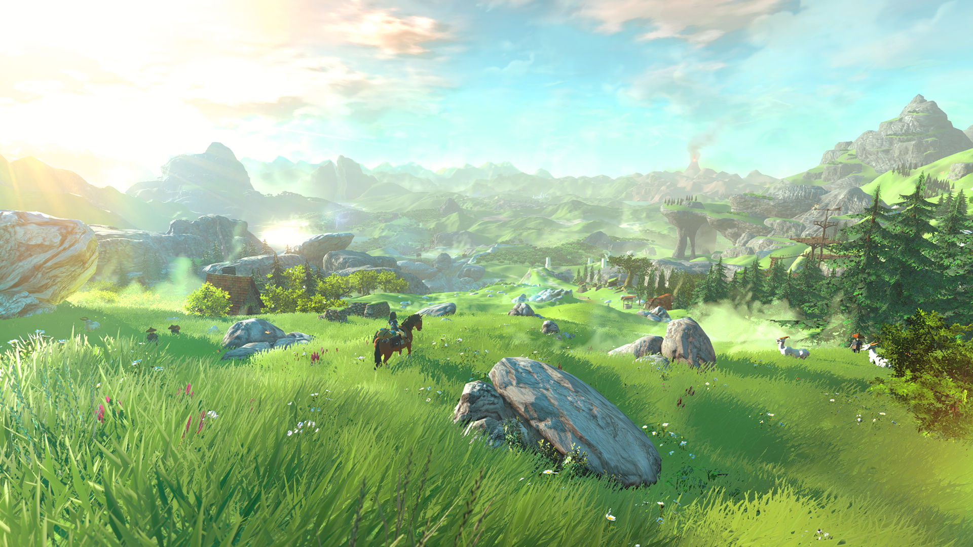 The Legend of Zelda, Wii U